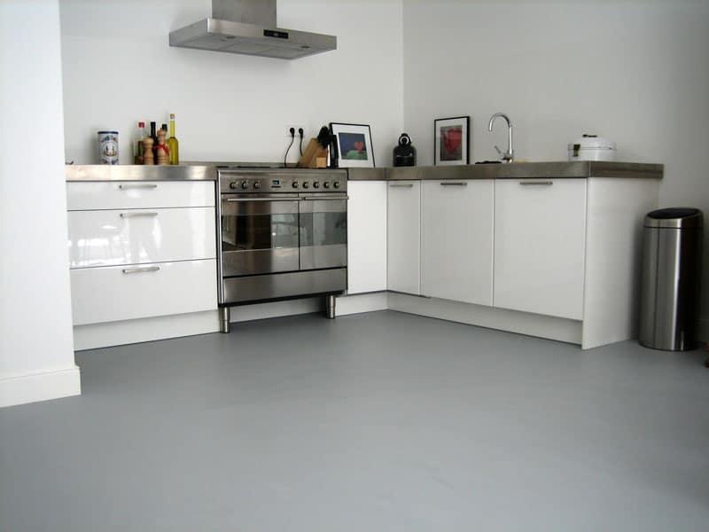 Marmoleum betonlook prijs