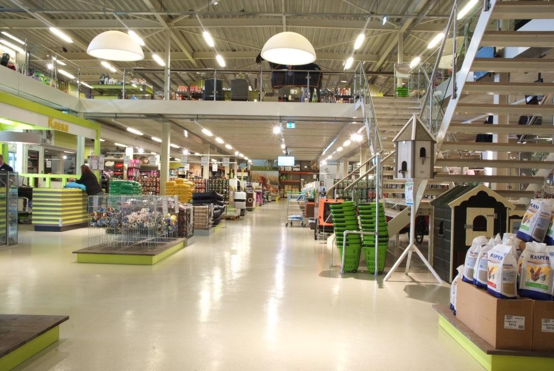 Betonlook Vloer Goedkoop : Goedkope vloercoating diverse opties mogelijk goedkope